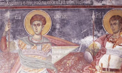 5 фактов о святом Димитрии на Руси