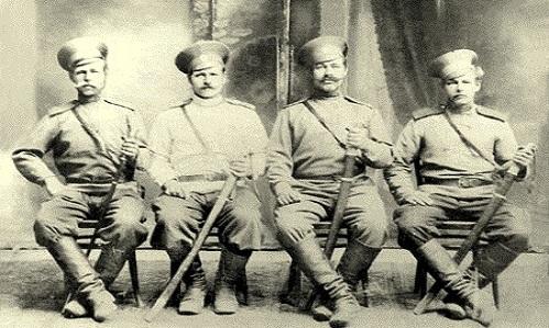 Донское казачье войско