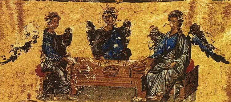 Что православным нужно знать о молитве Символе веры