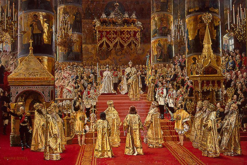 В поисках русского золотого века