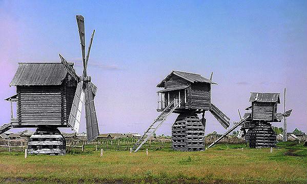 Ищи ветра в поле