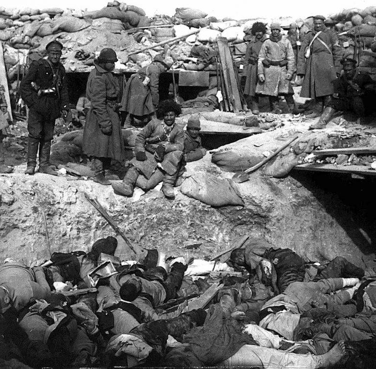 Битва за Порт-Артур: она предопределила исход русско-японской войны