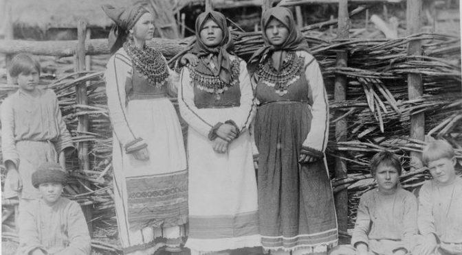Русские фамилии: самые неожиданные факты