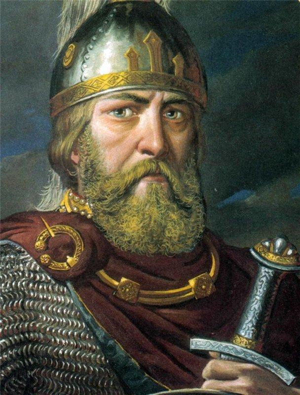 9 главных викингов в истории России