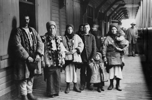 Откуда в Канаде столько украинцев