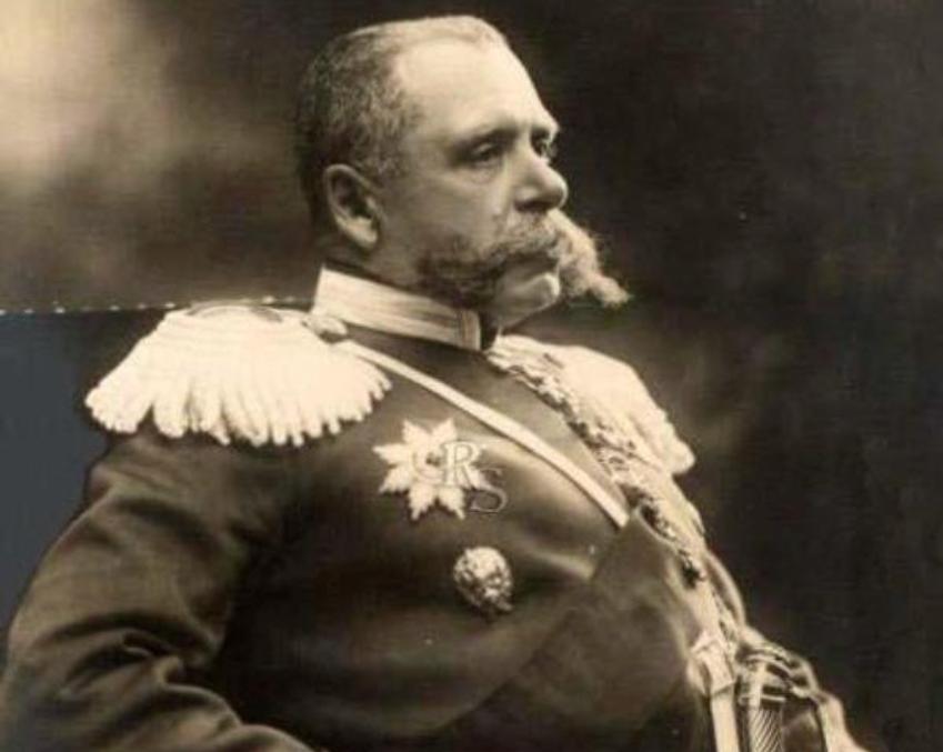 Балтийские немцы: закваска русской царской армии