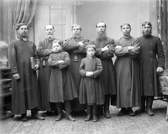 До какого века на Руси было принято обрезание?
