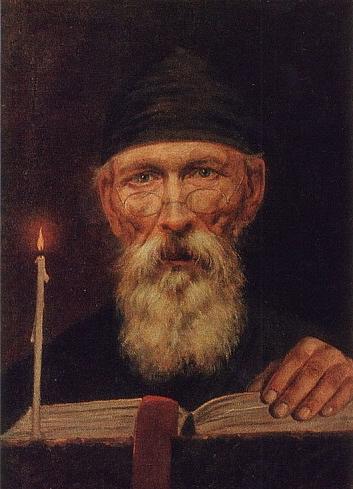 Что предсказал России старец Авель?