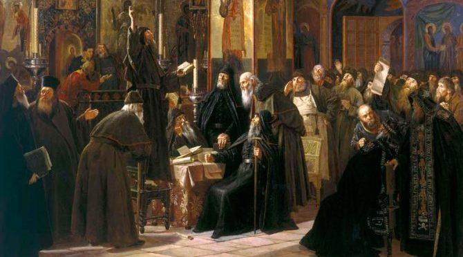 Соловецкое восстание: как монастырь бросил вызов царю