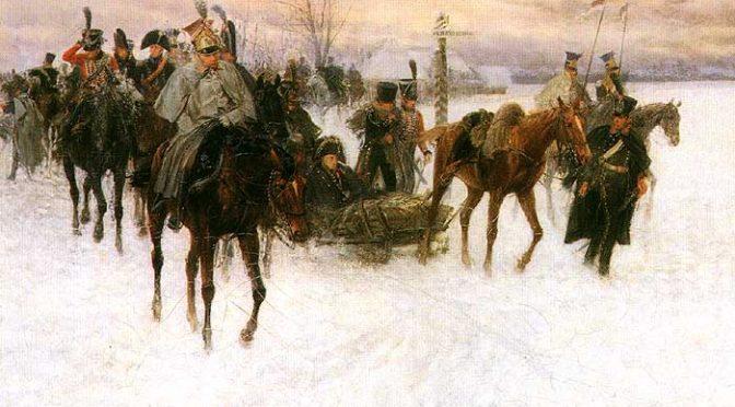 Где Наполеон спрятал московские сокровища