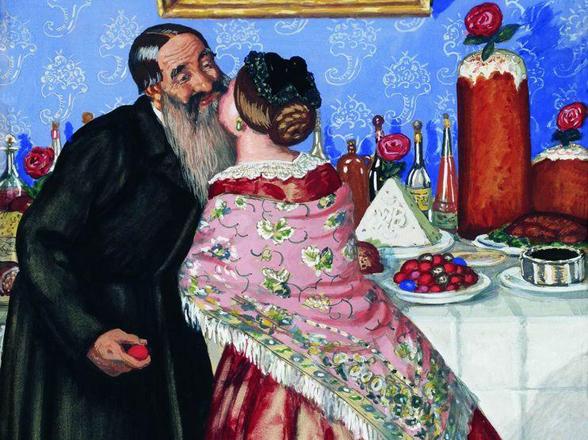 7 секретов русского приветствия