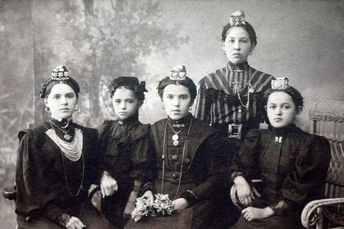 Девушки каких этносов считаются самыми красивыми в России