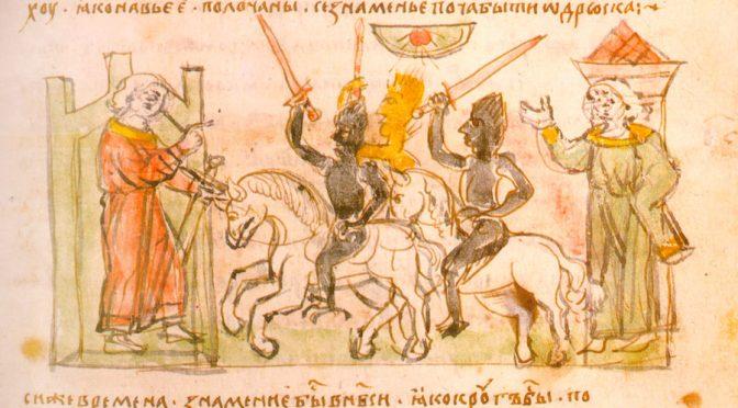 Русское королевство: что случилось с первыми русскими