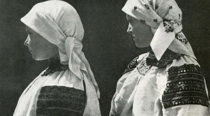 Сильно ли русские женщины отличаются от украинок