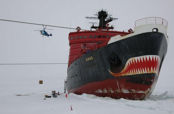 Русская Антарктида: что нужно знать