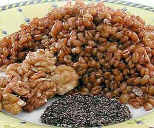 Крымско татарские рецепты блюд