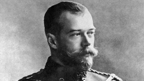 За что свергли Николая II