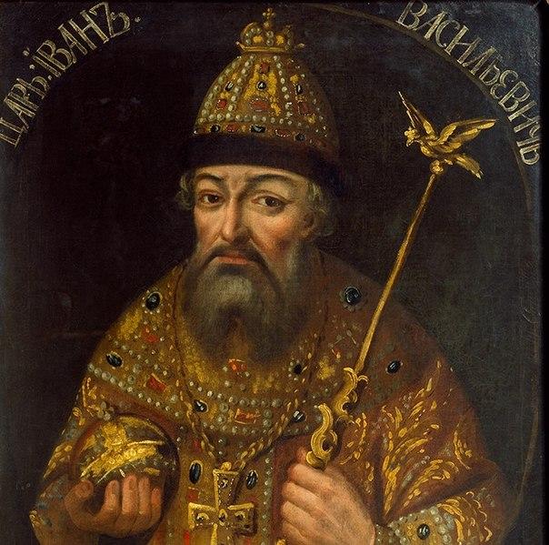 Проклятие Ивана Грозного: за что великий царь хотел уничтожить кудесников и волхвов