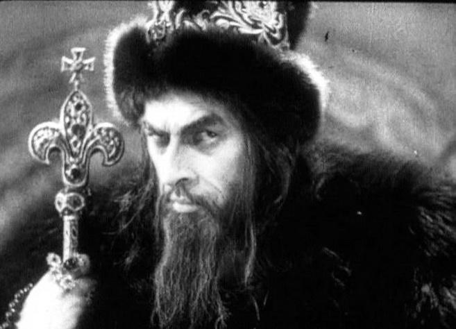 Каких русских царей подозревали в связях с нечистой силой