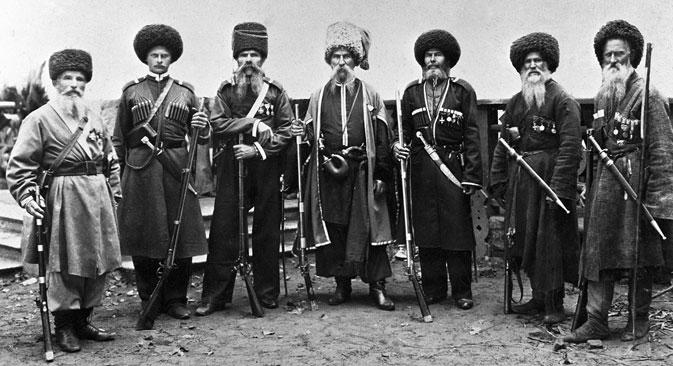 Какие слова поймут только казаки Cossacks-top
