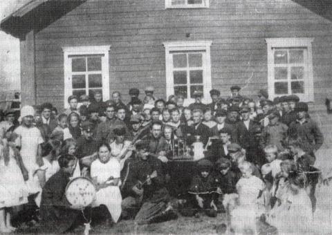 Ухтинская республика:  как карелы хотели отделиться от Советской России отделиться