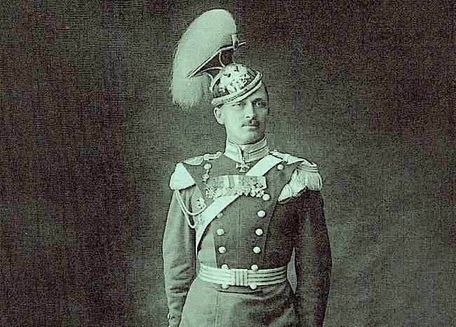 Выборгская резня Карла Маннергейма в 1918 году