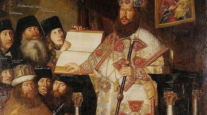 Патриарх Никон: великий реформатор, который стал «антихристом»