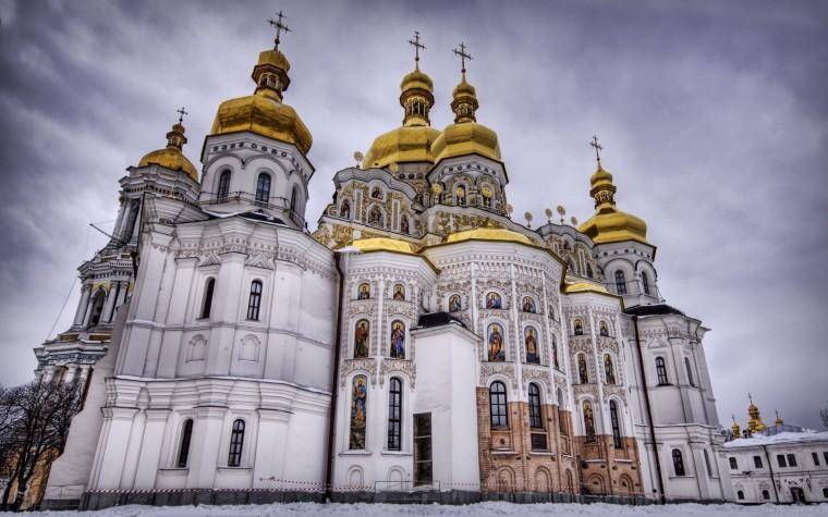 православный храм фото