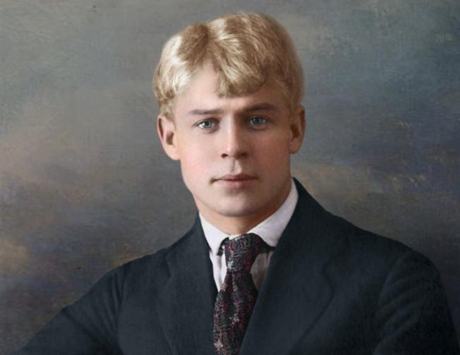 Были ли у Сергея Есенина романы с мужчинами