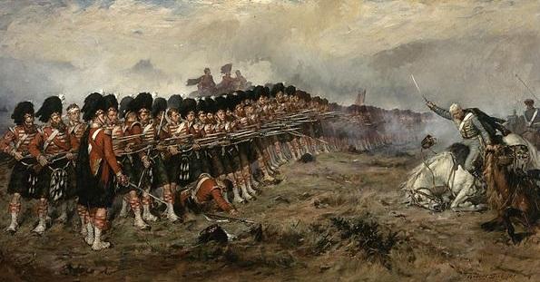 Как тайно соперничали Британия и Российская империя