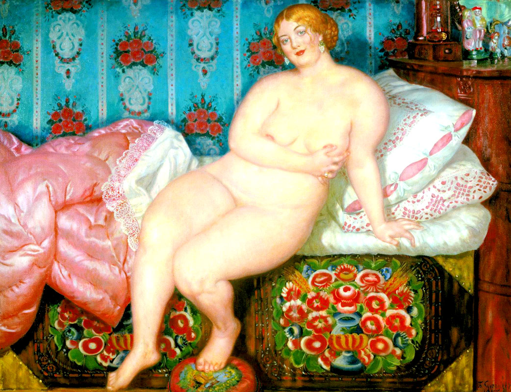 kustodiev-beauty
