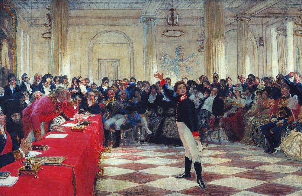 Пушкин в юности: то, что не прочесть в учебнике литературы