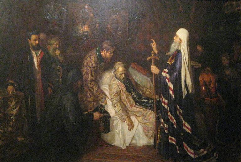 Cмерти  каких русских монархов вызывали больше всего вопросов