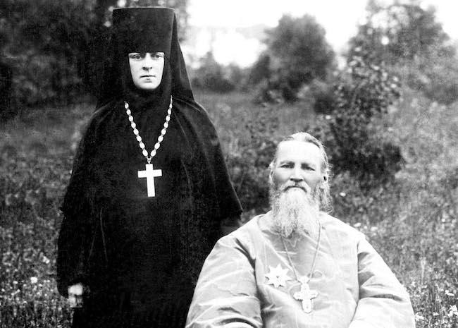Иоанн Кронштадтский: последний пастырь Российской империи