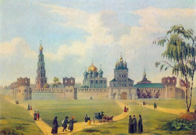 7 самых таинственных мест Москвы