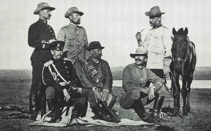 6 русских героев англо-бурской войны: кто они