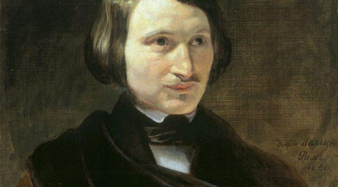 Николай Гоголь: страшные загадки, которые оставил писатель