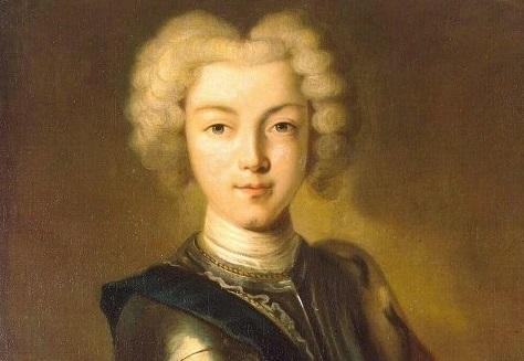Что произошло с - маленьким принцем - Петром II