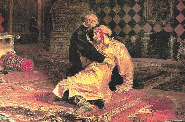 Главные трагедии в жизни Ивана Грозного
