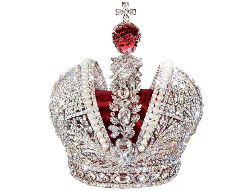 Кто юридически может претендовать на российский трон?