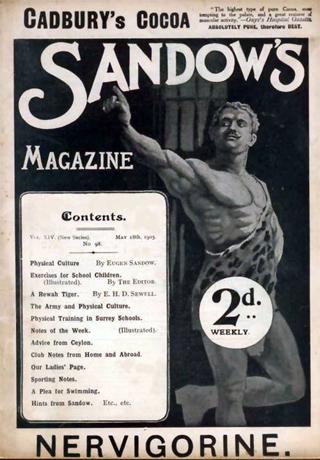 sandov