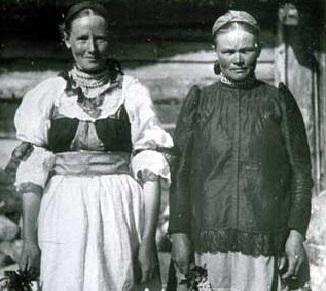 Ижора, карелы, финны: что произошло с этими племенами