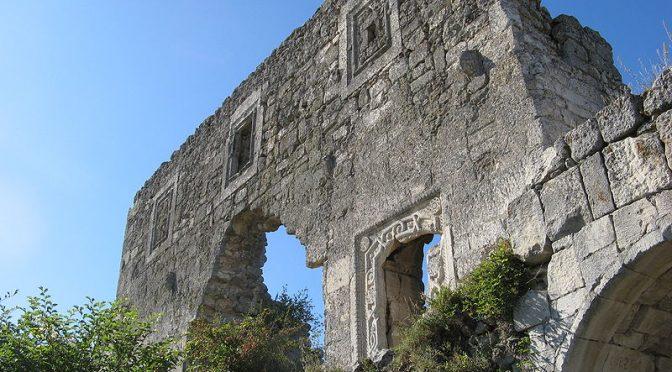 Феодоро: что случилось с Крымской Византией