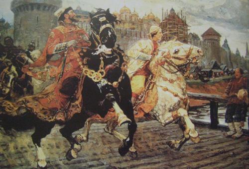 7 несостоявшихся русских царей