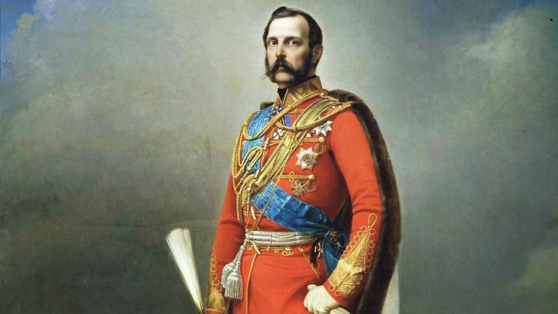 Какое предсказание об Александре II сбылось
