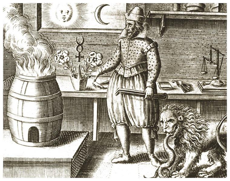 Кто зашифровал алхимические записи в Ипатьевском монастыре