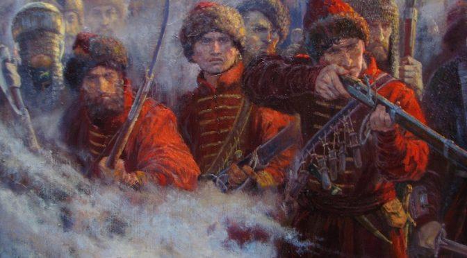 Стрельцы: главные бунтари в русской истории