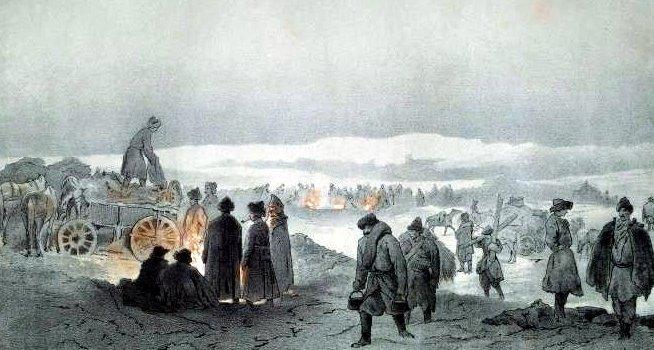 Как жили Северном Кавказе до присоединения к России