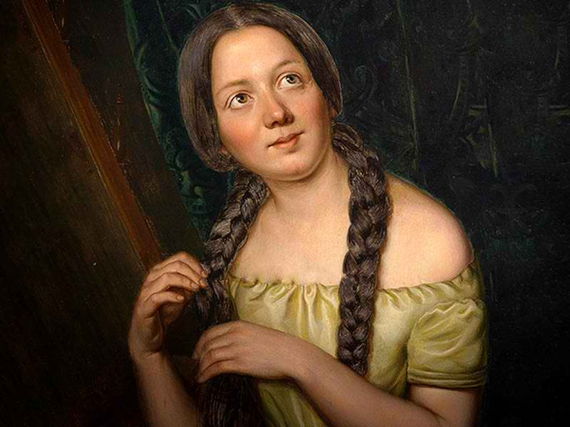 Каким русским женщинам нельзя было стричь волосы