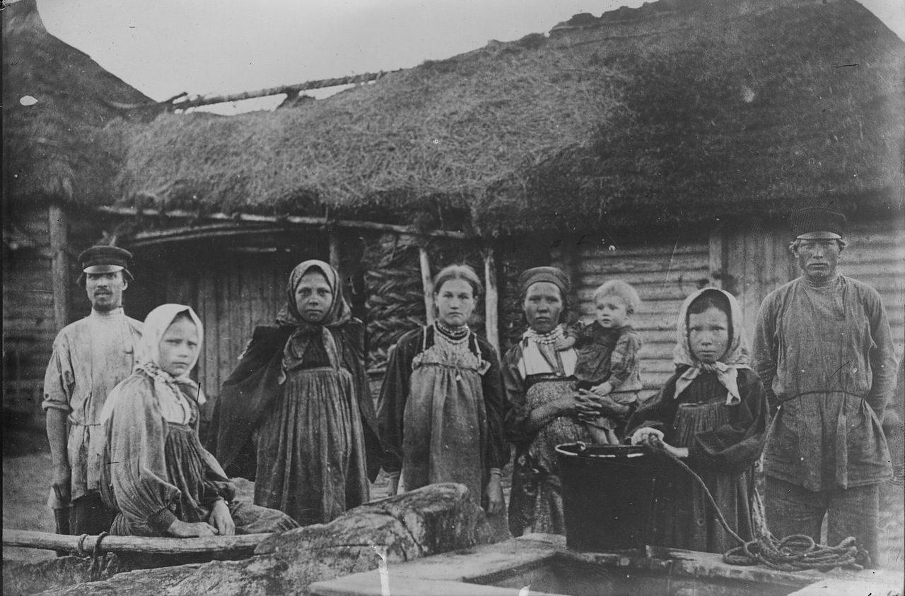 называет старые фото переселенцев на дальний восток однократном